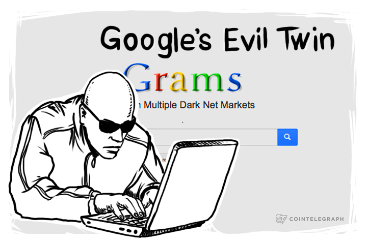Google's Evil Twin Lets Users Search for Drugs and Guns