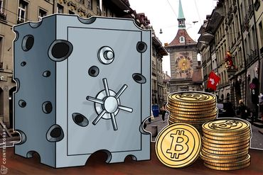 Will Bitcoin Replace Swiss Bank Accounts as Next Safe Asset?