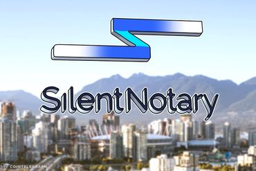 SilentNotary.com: The First Blockchain Notary Company In The World