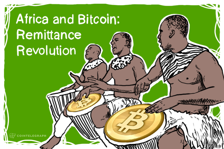 Africa and Bitcoin: Remittance Revolution