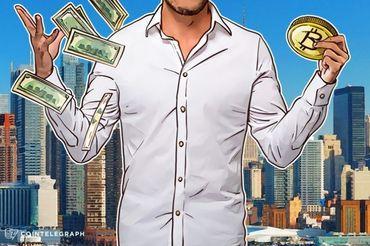 Americanos de 20 Anos colocam suas Economias para Aposentadoria em Bitcoin, apesar dos Riscos