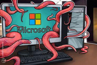 مايكروسوفت تحظر أكثر من ٤٠٠٠٠٠ محاولات خبيثة للتعدين الخفي في يوم واحد