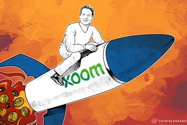 Xoom Acquired by PayPal for $890 Million; May Use Bitcoin