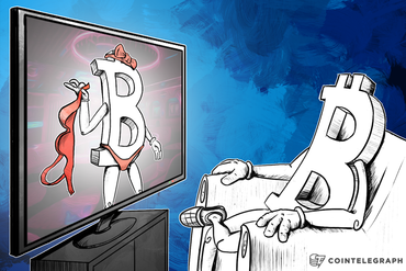 Xotika.TV: Bitcoin Turns Adult Entertainment on its Head