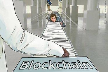 調查:30%的金融高管即將調配資源給區塊鏈