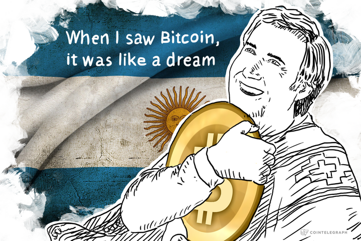 Argentinean Central Bank Warns Against Using Bitcoin