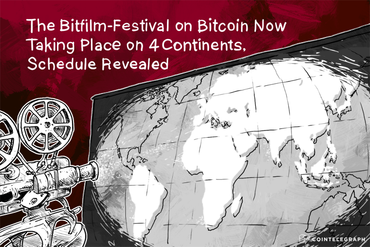 The Bitfilm-Festival on Bitcoin Now Taking Place on 4 Continents, Schedule Revealed