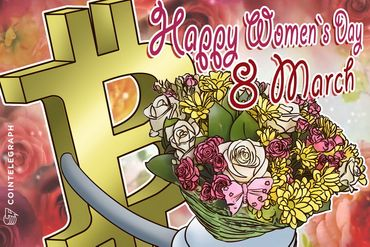 CT Quotes Only Women As Women's Day Comes to Bitcoin Community