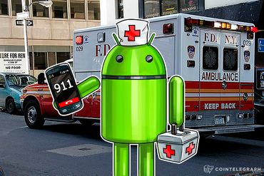 OK Google, SOS! Android to Send Location Data to First Responders