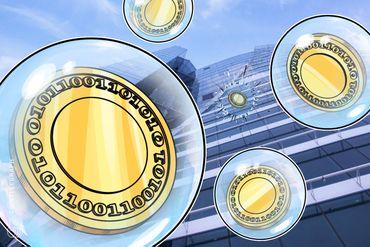 """عالم العملات الرقمية """"قطعًا وبكل تأكيد فقاعة"""": جيمي ويلز في بلوك شو"""
