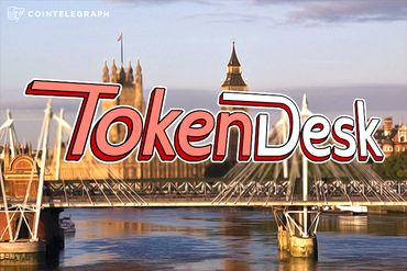 TokenDesk Will Be Consulted by Artūras Zuokas, Former Mayor of Vilnius