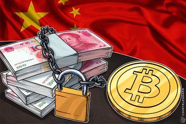 China Imposes New Capital Controls; Bitcoin Price Optimistic