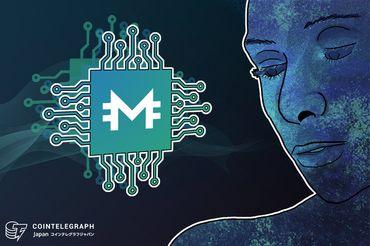 可愛い!?AIガールが仮想通貨担保のローン申請をお手伝い MoneyTokenが新機能発表