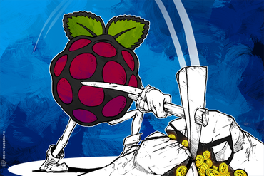 New Raspberry Pi Runs Full Bitcoin Node for $35