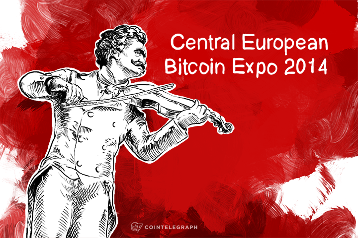 Recap: Central European Bitcoin Expo 2014