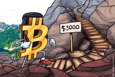 Bitcoin, Altcoins Got $35 Bln Investment In 2017, Bitcoin Price May Rise To $3,000