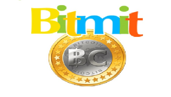 Bitmit – eBay for Coin Users