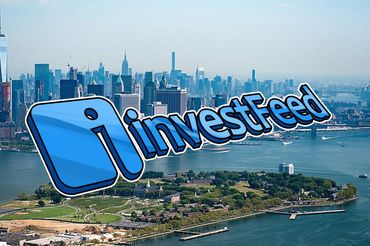 investFeed Showcases First Version of Cryptocurrency-Based Social Investment Platform