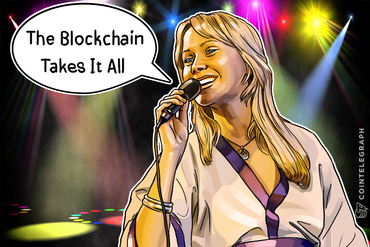 The Future of Commerce: Blockchain Takes It All, Bitcoin Standing Small