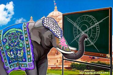 Zwei indische Kryptobörsen stellen Handel ein