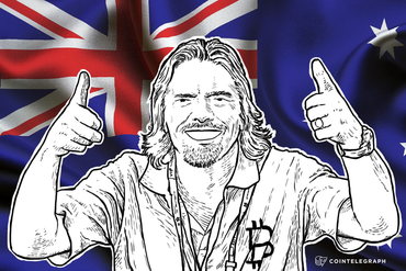 Sir Richard Branson Endorses the Australian Digital Currency Commerce Association