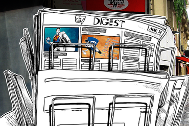 MAR 30 DIGEST: SOCOM monitoring Bitcoin for Terrorism Funding, T-Mobile Poland gets own BTM