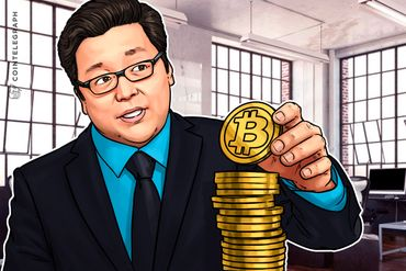 Wall Street's Tom Lee Says Bitcoin Price to Hit $22K by Year's End, 'Can Reach $25K'