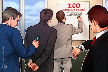 US Congressman Says ICO Market Needs 'Light Touch' Regulation to Provide Certainty