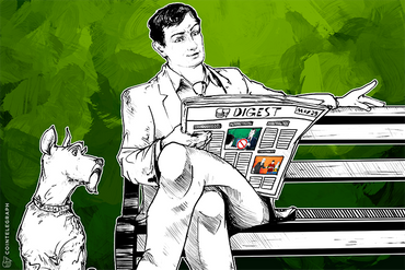 MAY 29 DIGEST: US Govt Says Ross Ulbricht Owes Them Nearly $184M, Apple Mentions Bitcoin in Patent Application