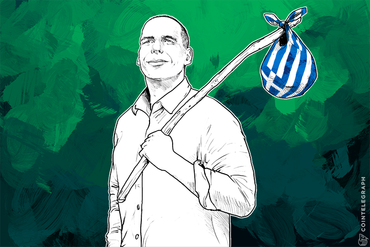How Greece Was Lost: 'We Were Set Up' – Yanis Varoufakis