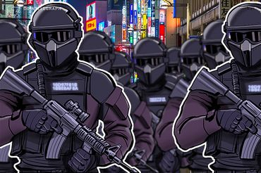 Japan Streamlines Its Cybercrime Forces, Opening New Building In Tokyo