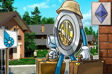 A Crypviser se muda para o Blockchain da BitShares deixando o Ethereum no caminho