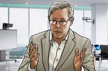 """Bitcoin Is A Scam,"" Claims Ousted CEO Of Paypal"