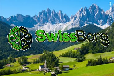 SwissBorg ICO Raised 10 Million USD in One Day