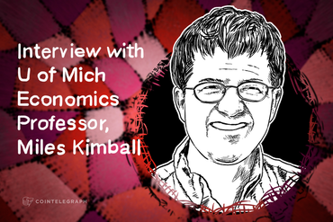 Miles Kimball on negative interest rates and when robots will set monetary policy