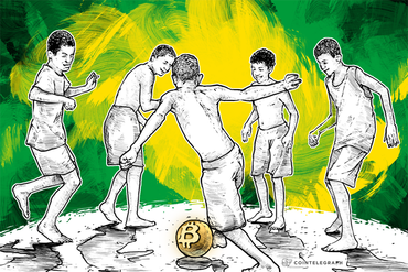 Bitcoin Gaining a Foothold in Brazil
