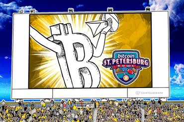 'Bitcoin Was the Real Winner' at the First Annual Bitcoin Bowl