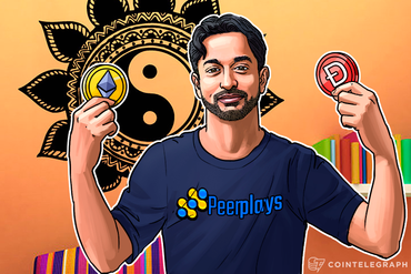 Peerplays to Complete Ethereum Sidechain by 2017, Revised DAO Proposal Says