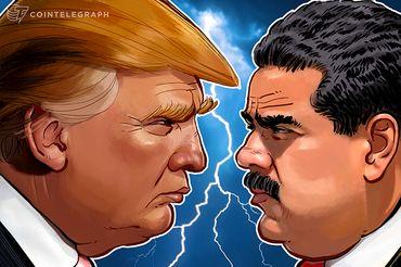O que o ato de Trump de banir a criptomoeda venezuelana Petro significa para seu futuro?