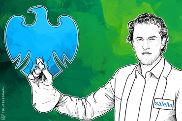 Barclays Signs 'Proof of Concept' With Safello to Explore Blockchain Advantages