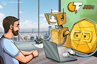 Cointelegraph pokreće platformu za ponudu radnih mesta u blokčein i kripto sektoru