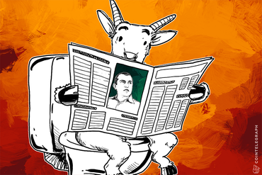 Andreas Antonopoulos: '50 Currencies Today Have a Value Less Than Goat S**t' (Op-Ed)