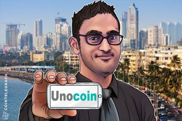 India's Unocoin Launches New Bitcoin All-in-one App, Capitalizes on Demonetization