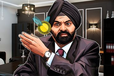 Mastercard CEO Attacks Bitcoin, Finds Solace in Government-Backed Cryptos