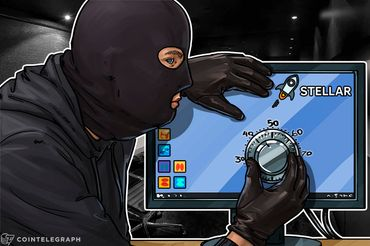 """اختراق موقع """"بلاك ووليت"""": سرقة عملات """"ستيلر"""" بقيمة ٤٠٠ ألف دولار.. والأرجح أن الخطأ يقع على عاتق الموقع المضيف"""