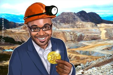 Bitcoin Development Similar to 1800s Gold Rush: Expert