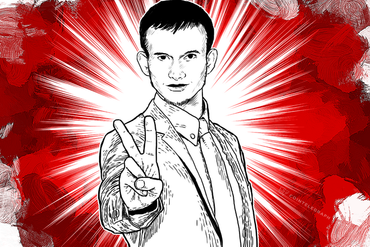 Ethereum's Vitalik Buterin Wins World Technology Awards Victory Over Mark Zuckerberg