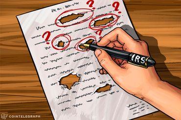 Registros de impostos de Bitcoin são sempre opcionais junto ao IRS? Expert Blog