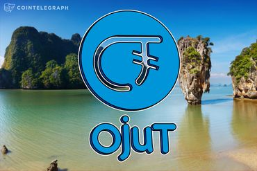 OjuT - THE Travel Coin