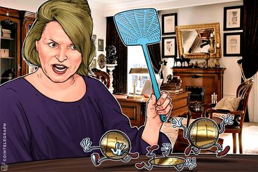 Angelina Lazar: My War Against Onecoin. Drugs to Druids, No Blockchain in Part 3